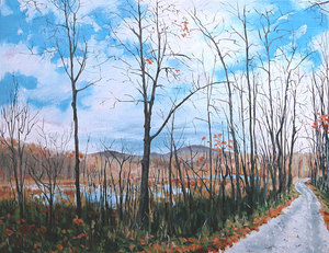 White Road, Housatonic
